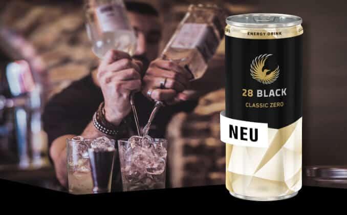28 BLACK energy
