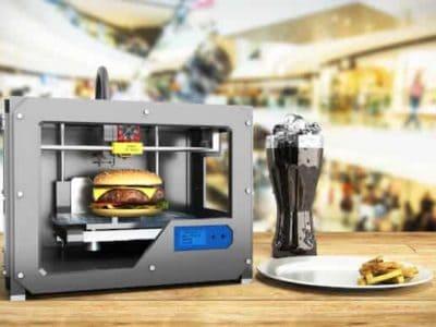 3D Drucker Essen