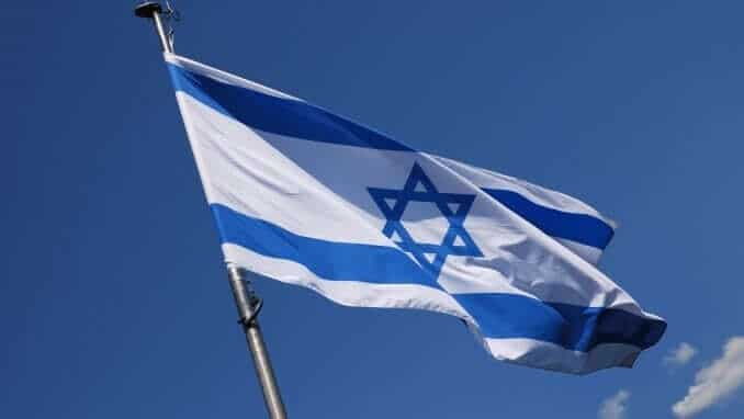 Israel Fahne