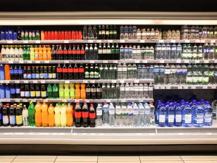 getränke industrie trinken flüssig saft
