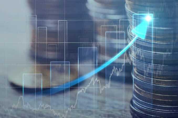 Marktbericht steigende Nachfrage