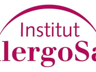 AllergoSan Institut Logo