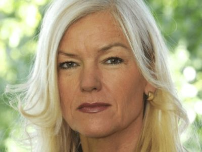 Anja Grundefeld – Marketing Director DACH bei Alpro