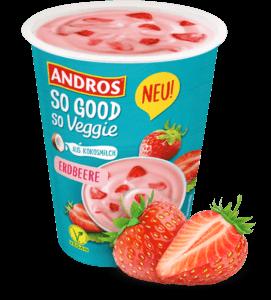 Andros-erdbeere