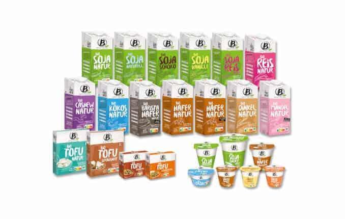 Berief Food aus Beckum startet mit neuen Bio-Produkten
