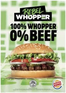 burger kinf rebel whopper