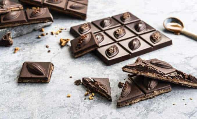 Barry Callebaut_M_ilk Chocolate_2