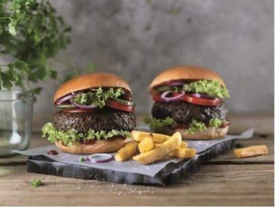 Beyond Burger