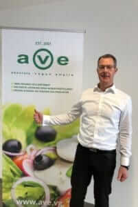 AVE - Absolute Vegan Empire GmbH & Co. KG
