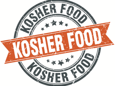 Kosher-Zertifizierung Impossible Burger