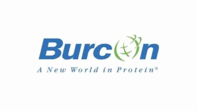 Burcon logo