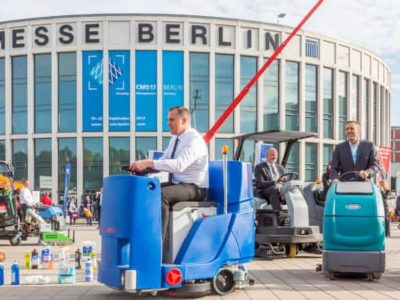 CMS Berlin 2019