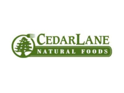 Cedarlane Natural Foods Logo