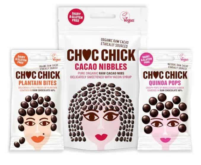 Choc Chick