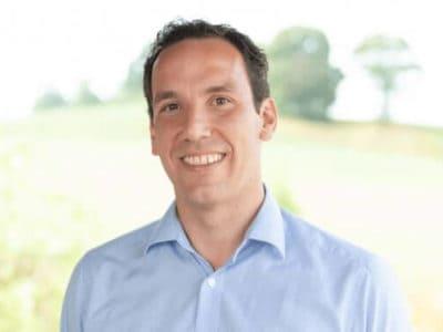 Alexander Hautmann – Geschäftsführer Colourfood Professional by BETTEC B.V.