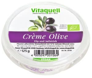 Creme-Olive