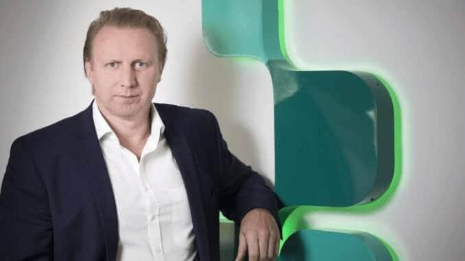 Dr.-Ing Volker Heinz – Institutsleitung DIL