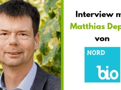 BioNord Gründer Matthias Deppe