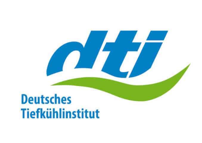 Deutsches Tiefkühlinstitut e.V. logo dti