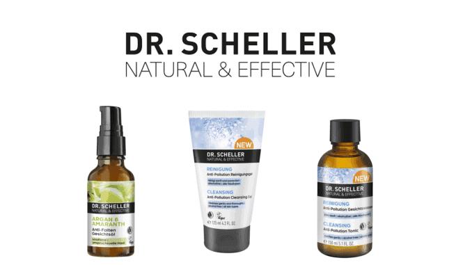Dr Scheller Naturkosmetik