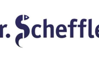 Dr. Scheffler logo