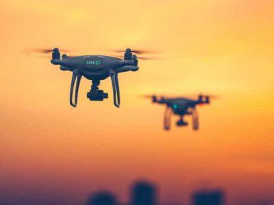 Drohne Drone