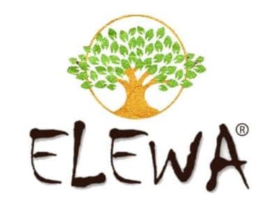 Elewa Natural vegane Kosmetik logo