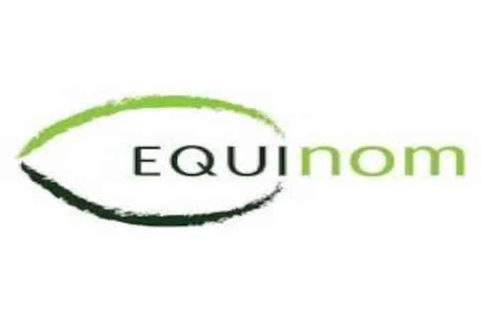 Equinom logo