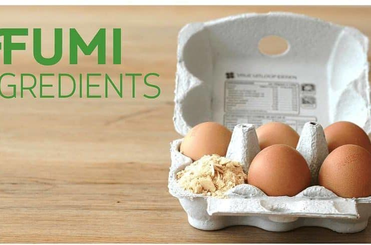 FUMI Ingredients