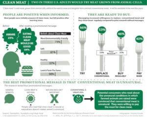 Clean Meat Infographic Concept3 REV COLOR BLUE
