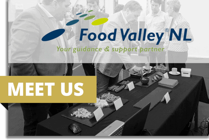 Food Valley Summit 2018