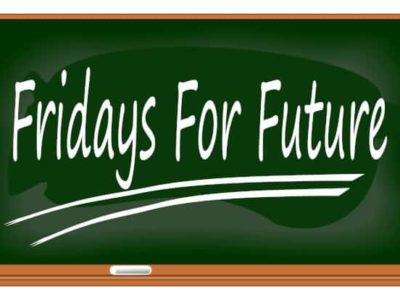 Friday for Future logo