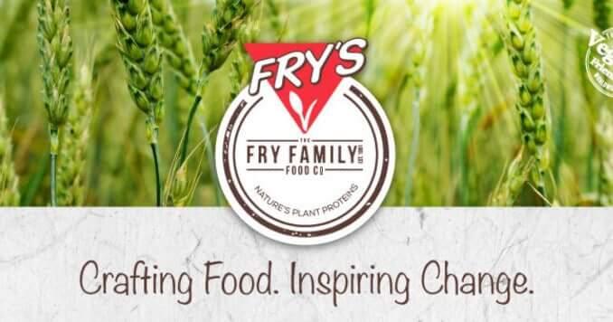 Fry Family Food logo