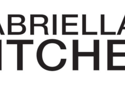 Gabriellas Kitchen Logo