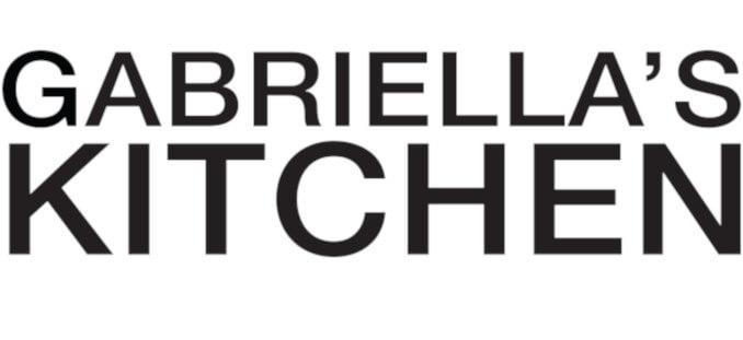 Gabriellas Kitchen Logo