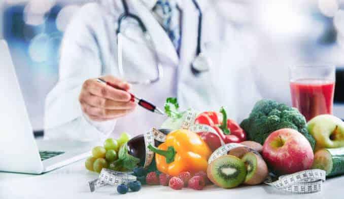 Gesundheit Ernährung Medizin Studie