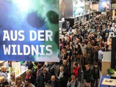 Grüne Woche 2019 Berlin