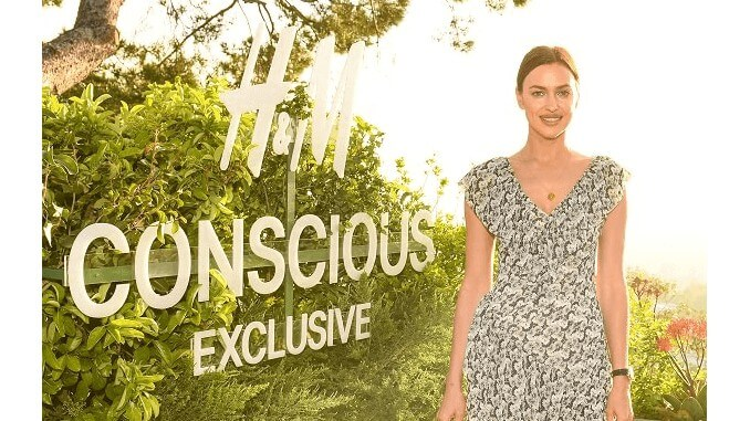H&M conscious exclusive kollektion