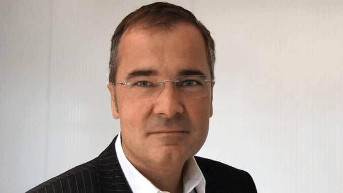 Ralf Deubler –Marketingleiter Keimling Naturkost