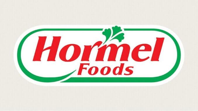Hormel-Logo