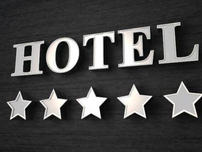 Hotel Branche Urlaub Reise