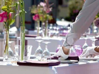 Hotel Gastronomie Restaurant Speise Menü