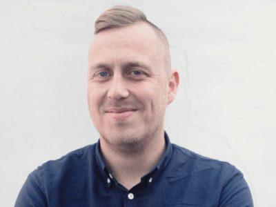Christoph Laudon – Gründer der Wasserneutral GmbH