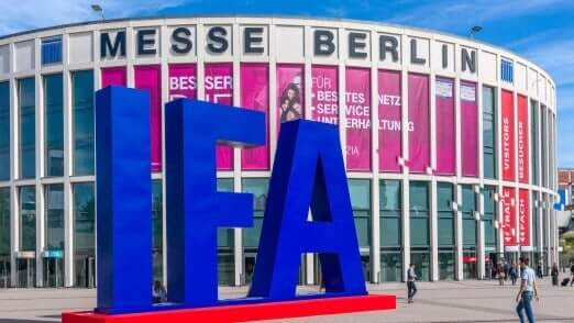 IFA Messe Berlin