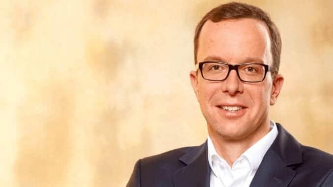Philipp Kluck – Director Marketing Iglo Deutschland GmbH