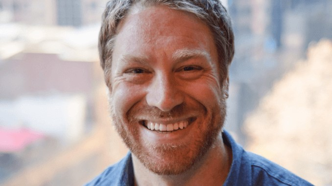 Neil Coletta – Brand and Product Manager for Food tours bei Intrepid Travel.