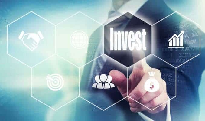 Invest Investment Finanzierung Kapital