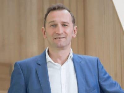 Jan Meiling – Managing Director bei StartLife