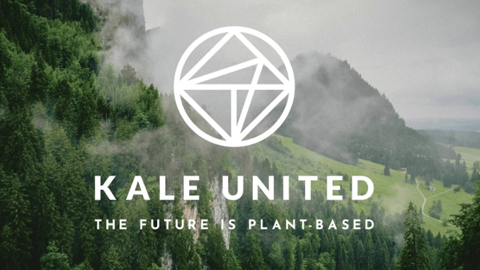 Logo Kale United