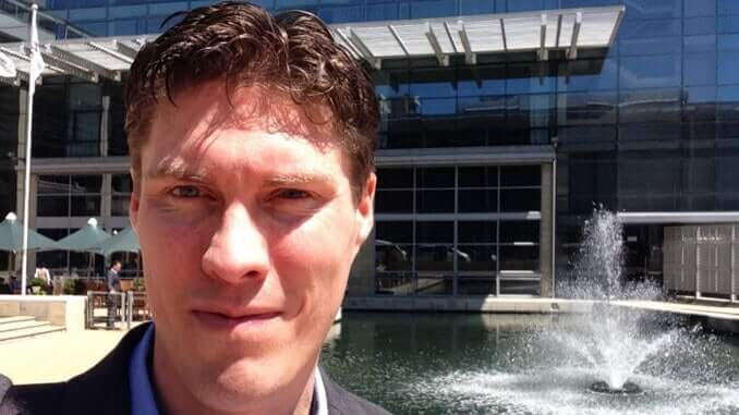 Måns Ullerstam – Gründer und Investor von Kale Invest